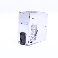 MICHAEL RIEDEL REP 120 REP2-2405 POWER SUPPLY IN AC 230/400/500V OUT 24VDC 96-120W