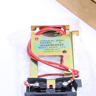 * ALLEN BRADLEY 599-PB34 B KIT PUSHBUTTON STARTER/CONTACTOR SWITCH  START/STOP