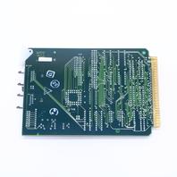 * ZIATECH ZT 89CT39 ARBITER CARD PC BOARD