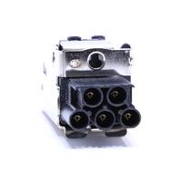* SIEMENS 6SL3-162-2MA00-0AA0 POWER CONNECTOR 5 PIN SCREW TERMINAL