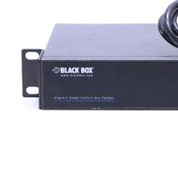 BLACK BOX LGB2124A FANLESS GIGABIT SMART WITCH ECO