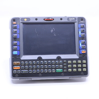 HONEYWELL THOR VM1 VEHICLE MOUNT COMPUTER w/ VM1D POWER DOCK