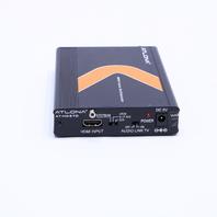 ATLONA AT-HD570 HDMI AUDIO DE-EMBEDDER