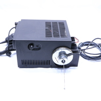 MOTOROLA CM200 RADIO AAM50RPC9AA1AN HMN3596A MIC ASTRON SL-15SM/GTX/M1225 POWER SUPPLY