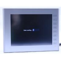 SHARP ZM662SA LCD CONTROL TERMINAL