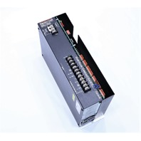 ELECTRO-CRAFT BRU-200 DM-20 SERVO DRIVE P/N 9101-1302