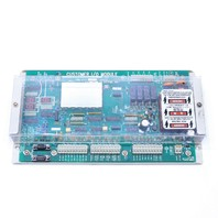 FUSION UV SYSTEMS 296123 I/O MODULE POWERBOARD ASSEMBLY