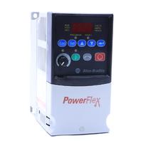 ALLEN BRADLEY POWERFLEX 4 22A-D1P4N104 DRIVE 0.5HP