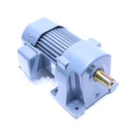`` NEW TML2-04-80-042 MOTOR 0.4kW 3PH 4 POLE 1:80 RATIO 50-60HZ 200-220V