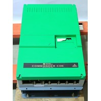 `` NEW CONTROL TECHNIQUES CDE CDE50HPICD 50-60HP DRIVE 480V 65-77A 50/60HZ