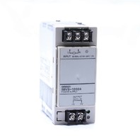 OMRON S8VS-12024 POWER SUPPLY 5A 24VDC OUTPUT