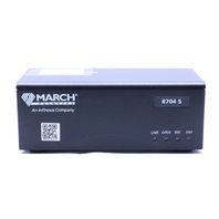 MARCH NETWORKS 8704 S HNYR LS SERIES 28569-102R4.2