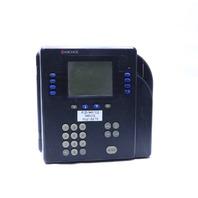 KRONOS 4500 PROXIMITY TIME CLOCK ETHERNET 8602004-003