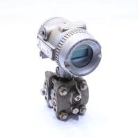 `` BAILEY PTHDDC1222E-1A2 PRESSURE TRANSMITTER 2600 PSI