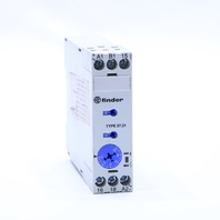 FINDER 87.01 TIME DELAY RELAY MULTI FUNCTION 8701 0240 0000