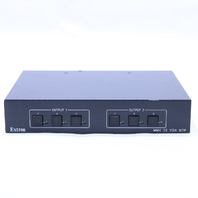 EXTRON MMX 32 VGA MTP SWITCHER