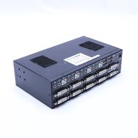 BLACK BOX KV9624A SERVSWITCH DT
