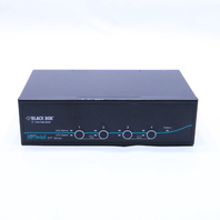BLACK BOX KV9624A SERVSWITCH DT