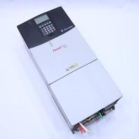 `` ALLEN BRADLEY POWERFLEX 700 20BD065A0AYNAND0 B AC DRIVE 50HP