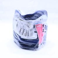 * NEW OSSUR MIAMI MJR-200S MJ COLLAR SS SUPER SHORT NECK BRACE W/ REPLACEMENT PAD