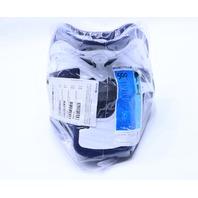 * NEW OSSUR MIAMI MJR-500 MJ COLLAR 500 TALL NECK BRACE W/ REPLACEMENT PAD