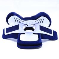 * NEW OSSUR MIAMI MJ-200S SUPER SHORT NECK BRACE FRONT ONLY