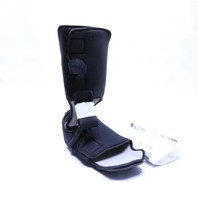 * NEW HEALPRO 646-0260 SIZE XL GEO-MED WALKING BOOT