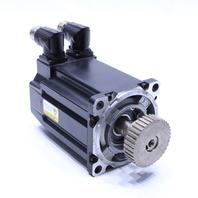 * NEW ALLEN BRADLEY MPM-A1151M-SJ72AA A KINETIX AC SERVO MOTOR 6000 RPM