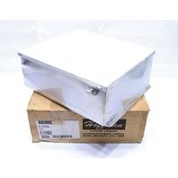"* NEW HOFFMAN A-1614CHAL ENCLOSURE JIC BOX 16x14x6"""