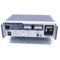 * ROD-L M100BVS5 AC HIPOT TESTER NICE!