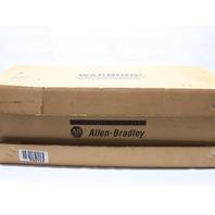 `` NEW ALLEN BRADLEY 512-CDCD-25R C COMBINATION MOTOR STARTER