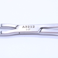 * APPLIED MEDICAL A3212 SURGICAL CLAMP