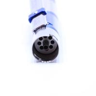 * ACE 003-20-101 SURGI-DRILL II 100 PSI HIGH SPEED PNEUMATIC DRILL & BUR GUARD