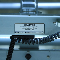 * CAMTEC CMD 3975 HOSPITAL BED