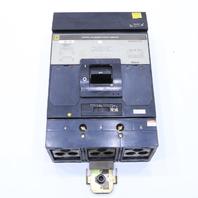 * SQUARE D MH36600 I-LINE 600A 600V CIRCUIT BREAKER *WARRANTY* #2