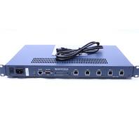IPANEMA IPLE140AX NETWORK APPLIANCE 1409X-4GB-CF512-HD250-5-X-G4