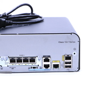 CISCO 1941 1900 SERIES INTEGRATED SERVICE ROUTER