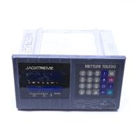 METTLER TOLEDO JAGUAR JAGXTREME SCALE CONTROLLER JXPA 1060000