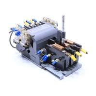 FURNAS 14DP32A*61 37A STARTER 3PHASE 200-230V/460-575V 7.5HP/10HP