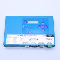 * TELE-PROFESSIONAL PLC-TELECERVICE MODEM V 3.39 SIEMENS OPTIONS S5 S7