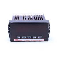 * FLOCAT C-ER75-B001 PANEL METER 85-250VAC 50/60HZ 18VA