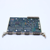 * SIEMENS 6FX1121-4BA03 SERVO INTERFACE MODULE