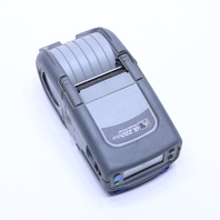 * ZEBRA QL220 PLUS THERMAL PRINTER PORTABLE BT BLUETOOTH NO BATTERY
