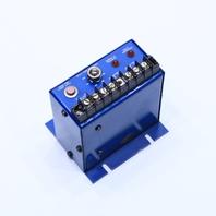 * ELECTRO-MATIC B2646A TIMER 10-60MINS 120VAC