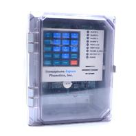 * SENSAPHONE 6500 EXPRESS PHONETICS MONITORING SYSTEM W/ ENCLOSURE