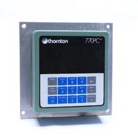 * THORNTON 770PC PROCESS MONITOR 772-211
