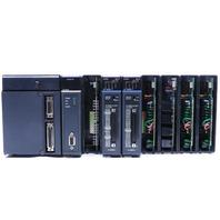 * KOYO DIRECT LOGIC PLC D4-440 F4-SDN D4-16TR D4-16NE3 F4-08TRS
