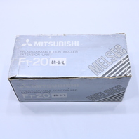 * NEW MITSUBISHI F1-20ER-UL PROGRAMMABLE CONTROLLER