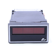 * NEW RED LION CONTROLS APLRI600 TIME INTERVAL RATE INDICATOR