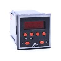 * RED LION CONTROLS LIBC2E00 LIBRA COUNTER LED115 VAC *EXCELLENT*